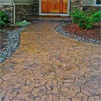 Concrete Floor Laying & Trimix