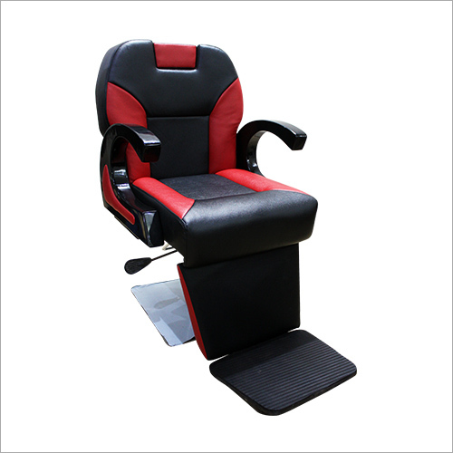 Stylish Reclining Salon Chair