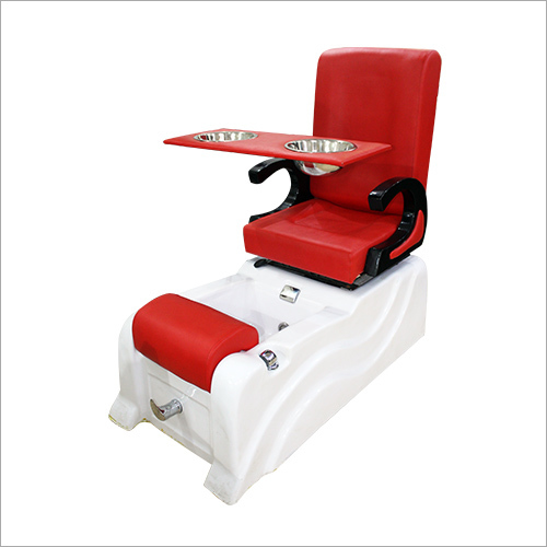 Pedi Station Salon Chair