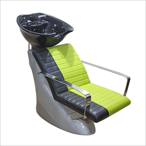 Bowl Backwash Shampoo Chair
