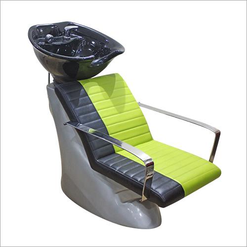 Bowl Backwash Shampoo Chair