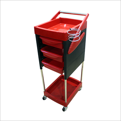 Stylish Salon Trolley
