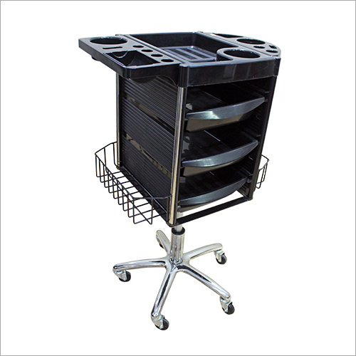 Tip Top Salon Trolley