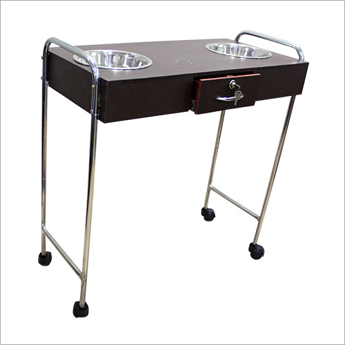 Manicure Salon Trolley