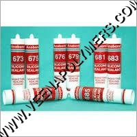 Mccoy Silicone Hot Melt Glue