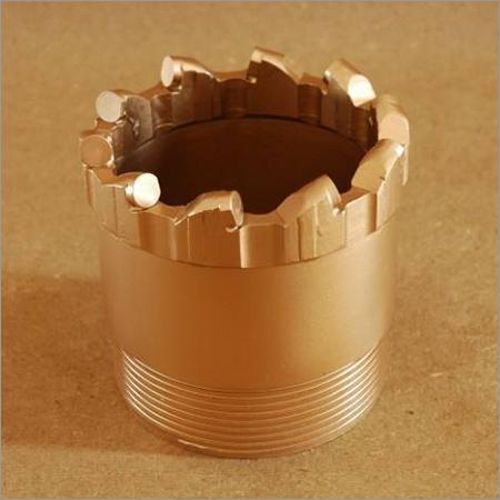 Diamond Compact Drill Bit