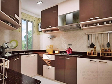 Luxury Kitchen Furniture