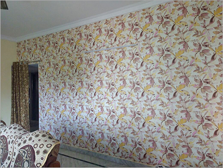 Residential Home Wallpaper
