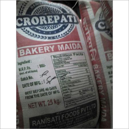 Organic Bakery Maida
