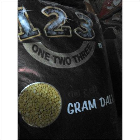 Organic Gram Pulses