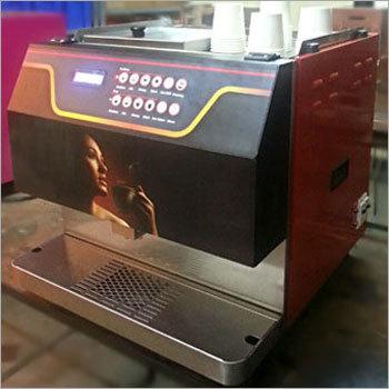 Tea & Coffee Machines