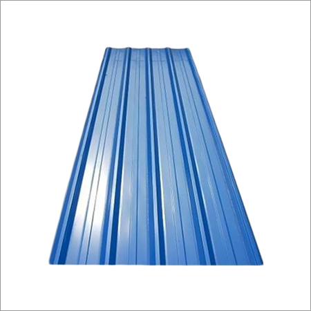 Pre-Painted Galvalume Roofing Sheet