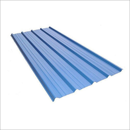 Steel Corrosion Resistant Roofing Sheet