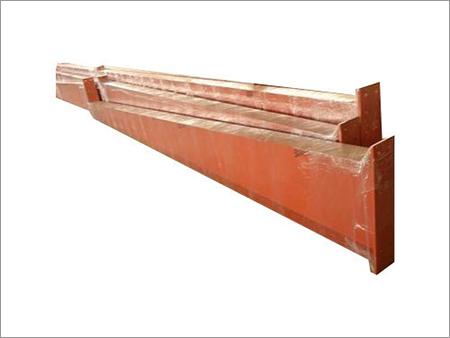 Mild Steel Column