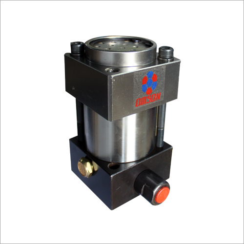 Air Operated Hydraulic Pump