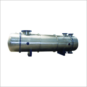 ECOFLUX Smooth Tube Heat Exchangers