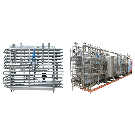 Beverage pasteurizer and Turnkey Beverage Processing Line