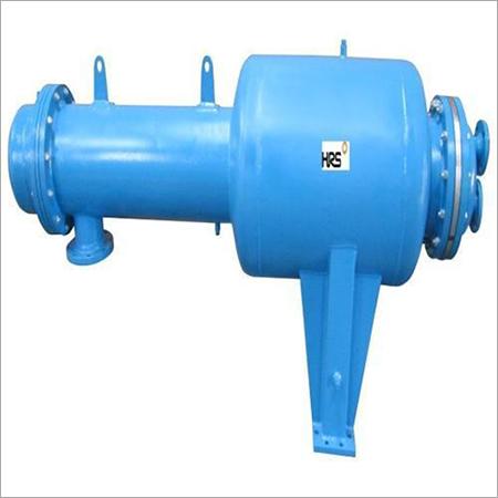 High Pressure Intercooler