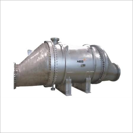 Heat Exchangers for Fertilizer Industry