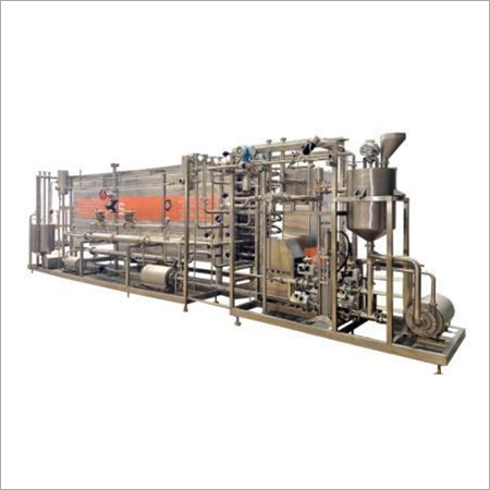 Heat Exchangers for Chemical Industry