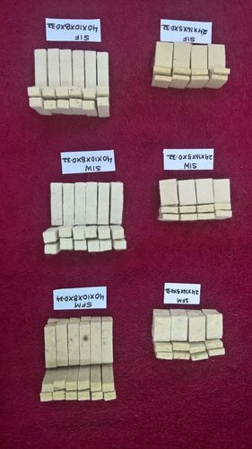 NUMBERING PADS