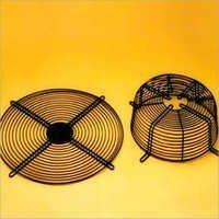 Flat Fan Guards