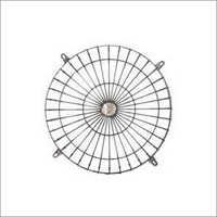 Steel Wire Fan Guard