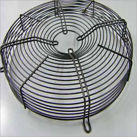 Wire Fan Guard