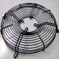 Taper Fan Guard