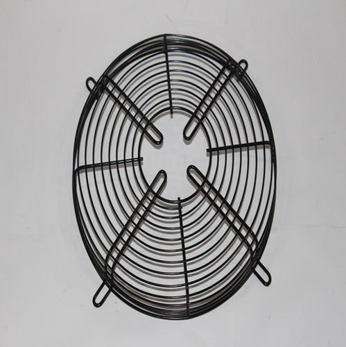 Lift Fan Guard