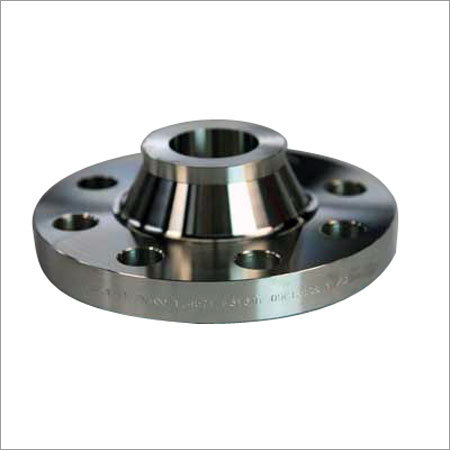Long Weld Neck Flange Stainless Steel 304