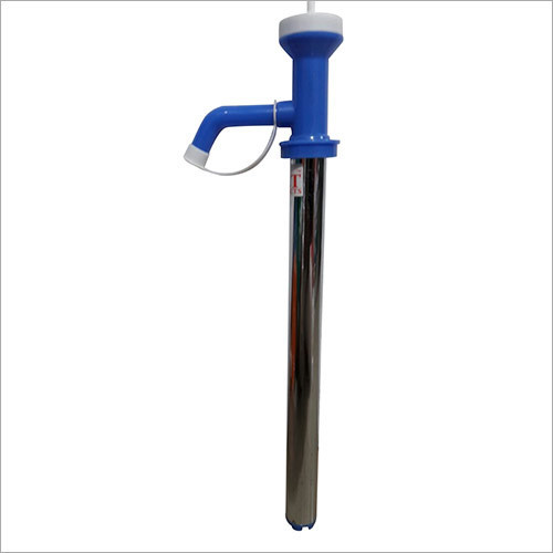 Plastic Hand Oil Pump
