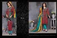 Designer Work Salwar Kameez