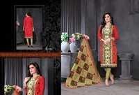 Designer Salwar Kameez / Unstitched