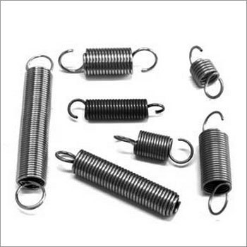 Automobile Tension Spring