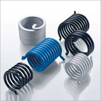 Industrial Torsion Spring