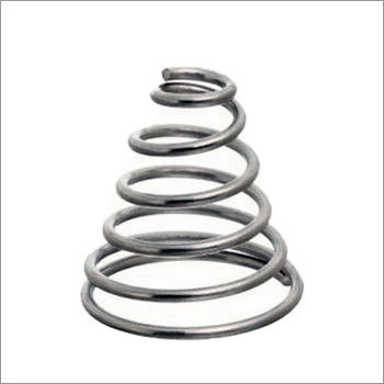 Auto Industrial Conical Spring