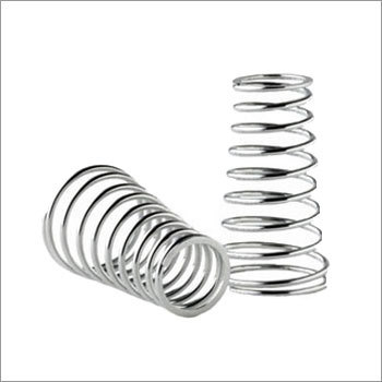 SS Conical Spring