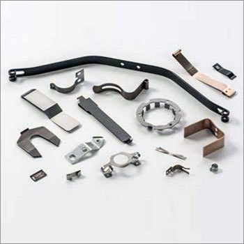 Hydrolic Sheet Metal Components