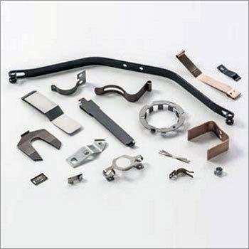 Hydrolic Sheet Metal Components