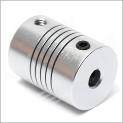 Aluminum Flexible Coupling