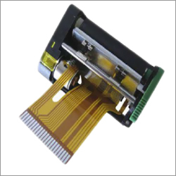 1 Inch Thermal Printer Mechanism