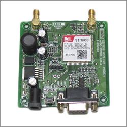 GSM, GPRS Modem-Sim808 Modem