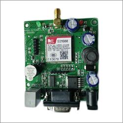 SIM800A Quad Band GSM, GPRS Serial Modem