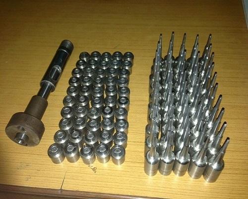 Agarbatti Machine Rocket Nozzle