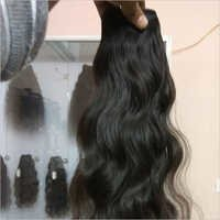 Natural Wavy Hair Extension