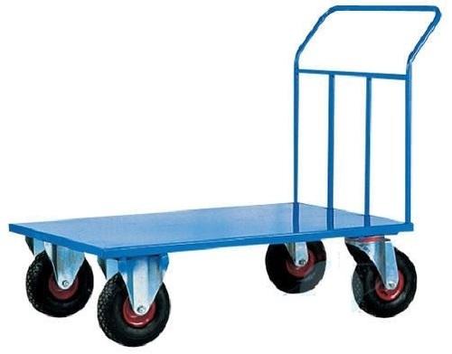 Single Platform Trolley
