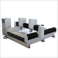 Stone 3D CNC Machine
