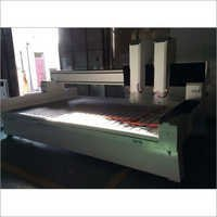 Double Spindle Stone CNC Router