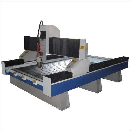 Stone Cutting CNC Router Machine